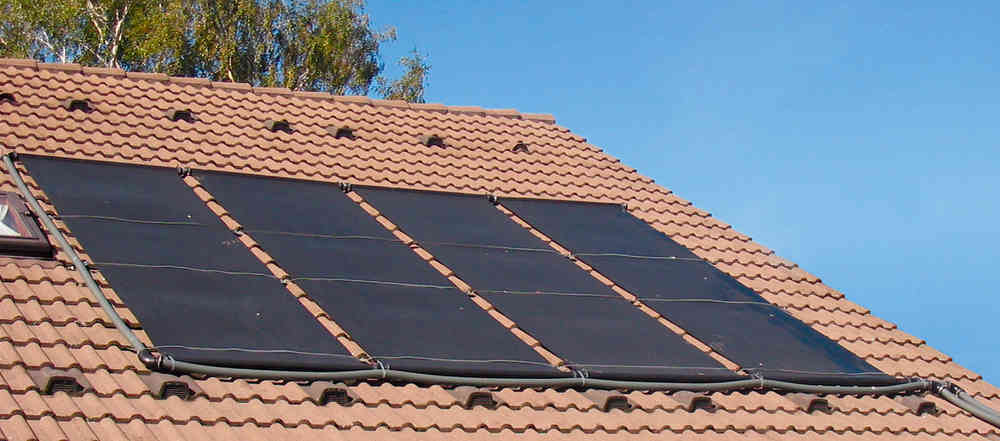 Pool Solar Exklusiv Solarabsorber – günstig bei www.mein-pool.eu